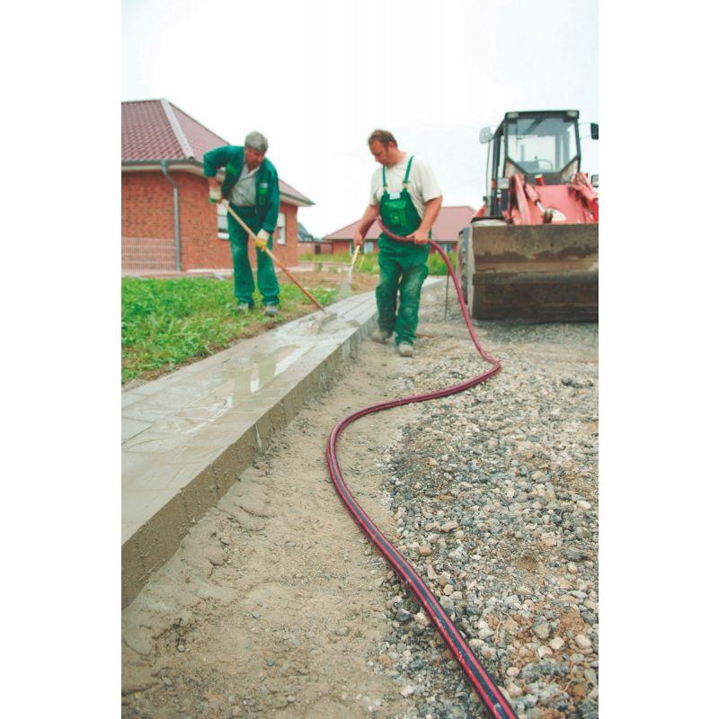 ContiTech Profi Wasserschlauch TRIX Rotstrahl 1/2