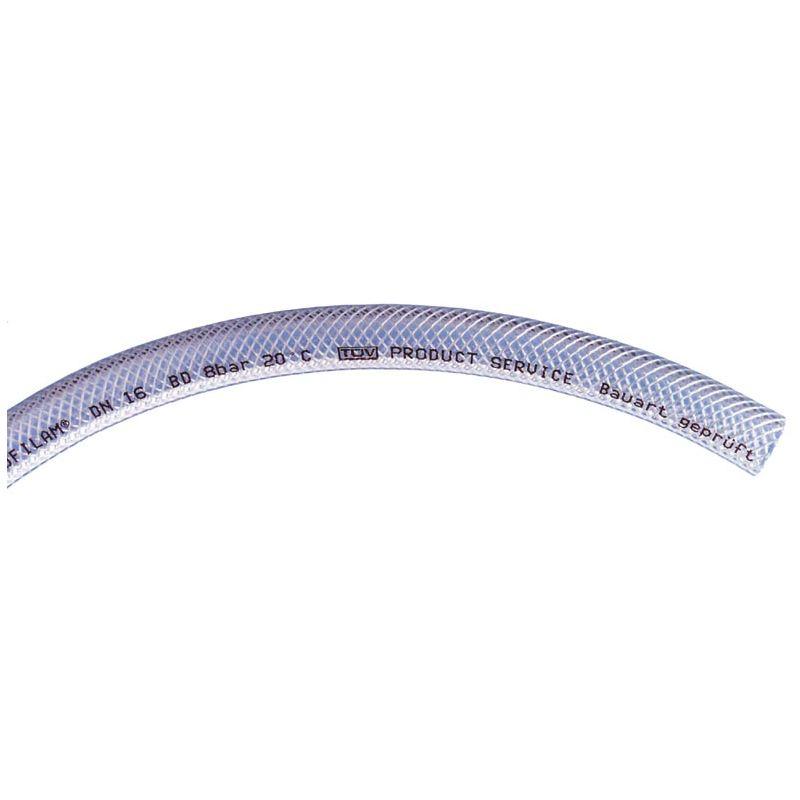 Druckluftschlauch PVC  4,0 x 3,0 mm