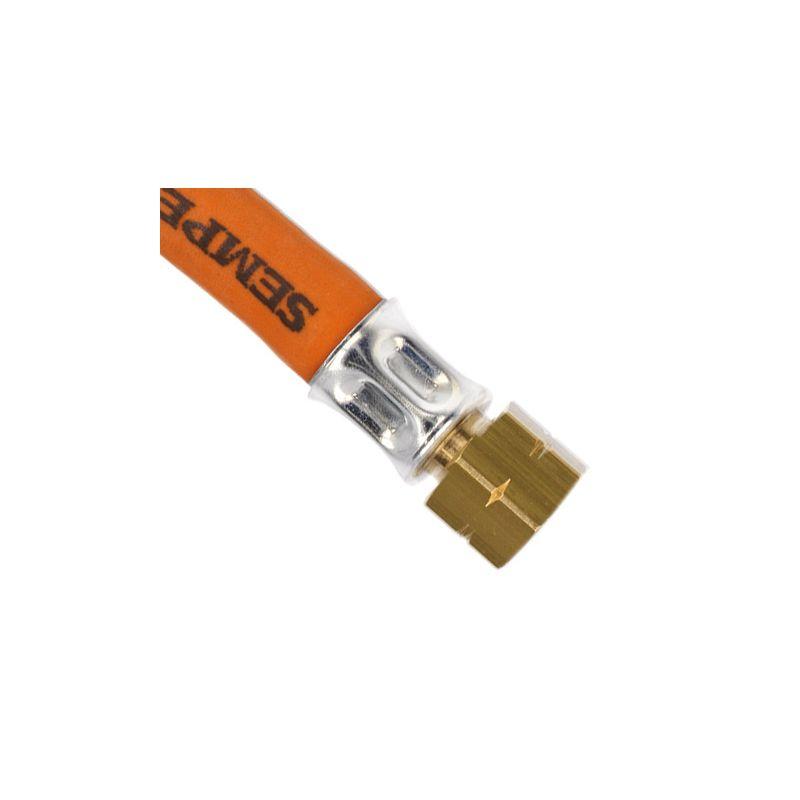 HD-Propanschlauch DN 6 DIN DVGW, 2.000 mm