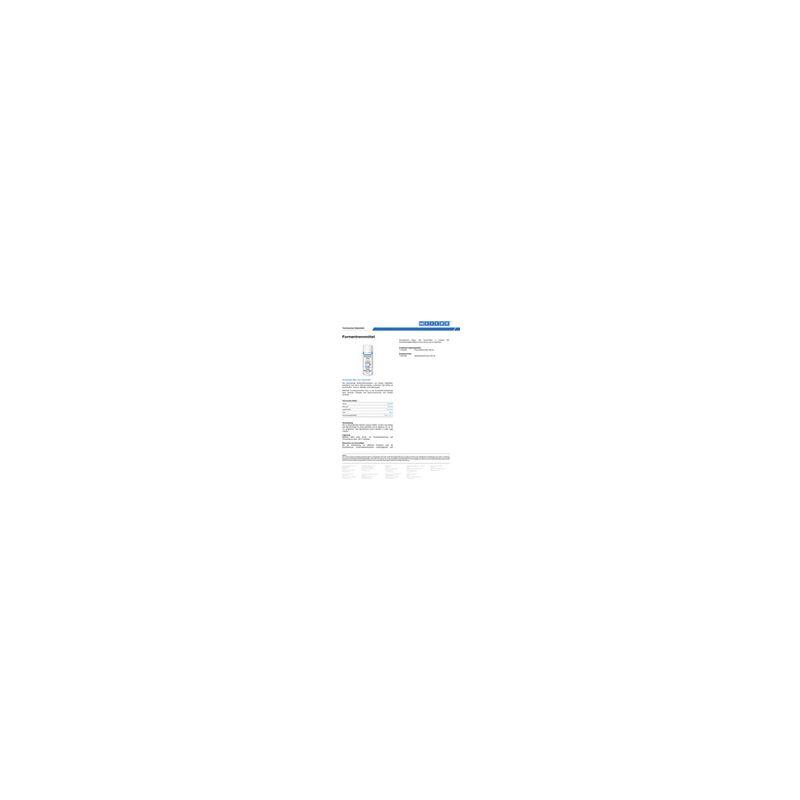 WEICON Formentrennmittel 400 ml 11450400