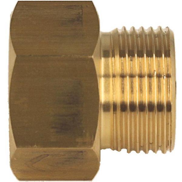 Adapter Restdruck für Stickstoff W 24,32 x 1/14