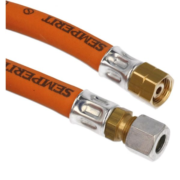 Mitteldruckschlauchleitung EN16436-1 PN10, G 3/8